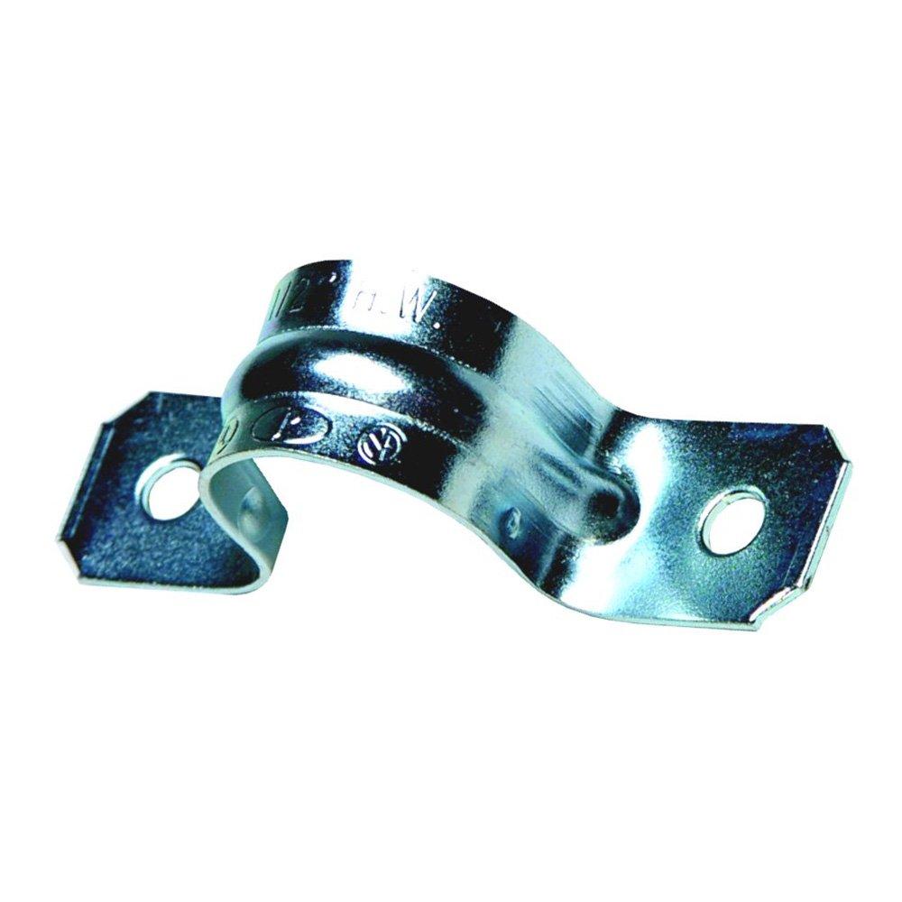 Sigma Electric ProConnex 47831 Rigid Two Hole Strap 3 4 Inch 4 Pack