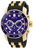 Invicta Men's 6983 Year-Round Analog Quartz Black Watch