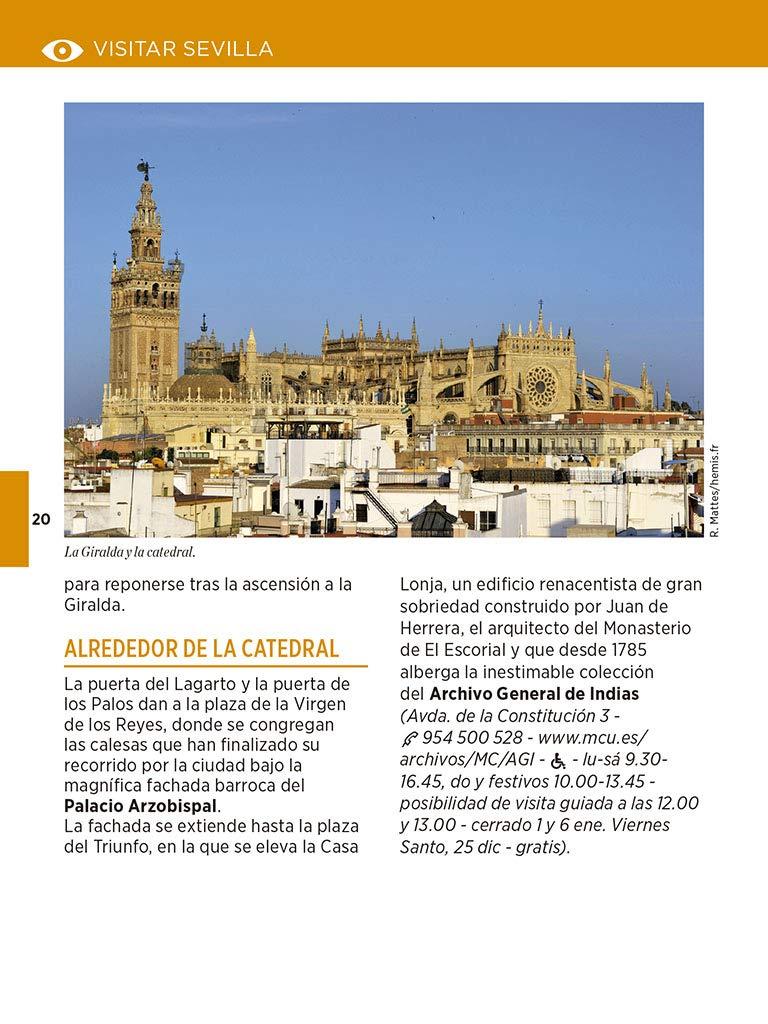 Sevilla: MICHELIN TRAVEL PARTNER: 9788403515246: Amazon.com ...