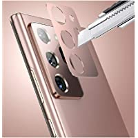 Galaxy Note 20 Ultra Camera Lens protector, YOJN for Galaxy Note 20 Ultra 5G /4G tempered glass,Case Friendly No-Bubble…