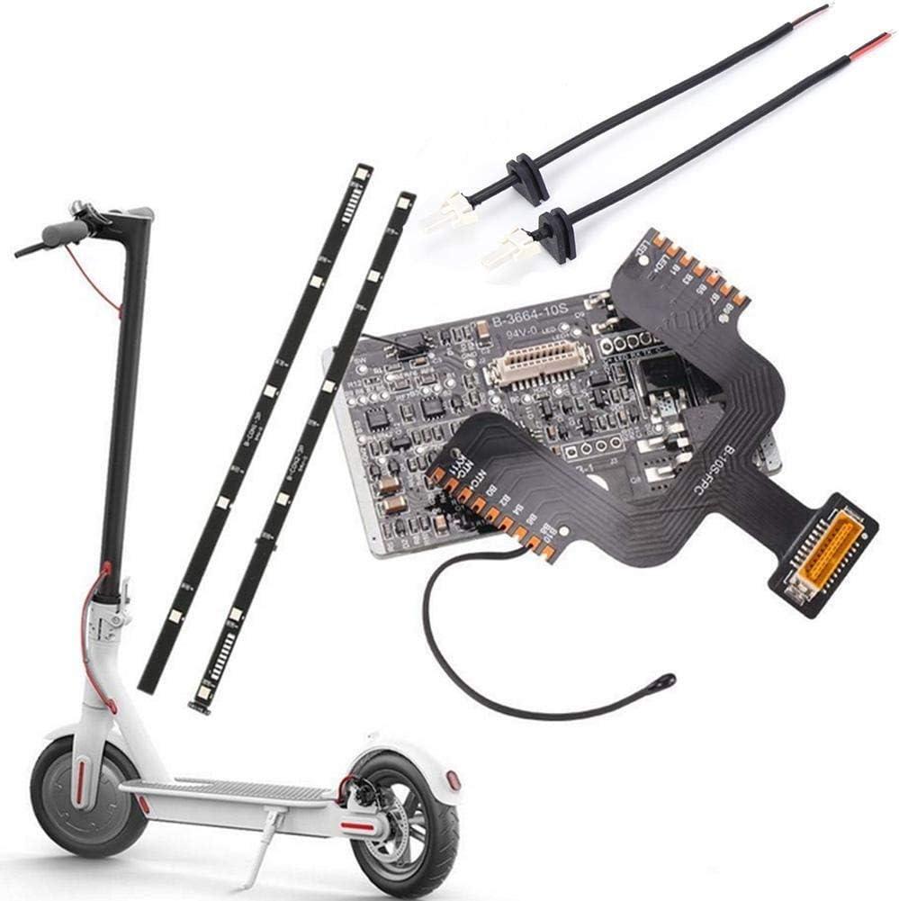 Elektroroller BMS Circuit Protection Board Batterie Ersatzteile für Xiaomi M365