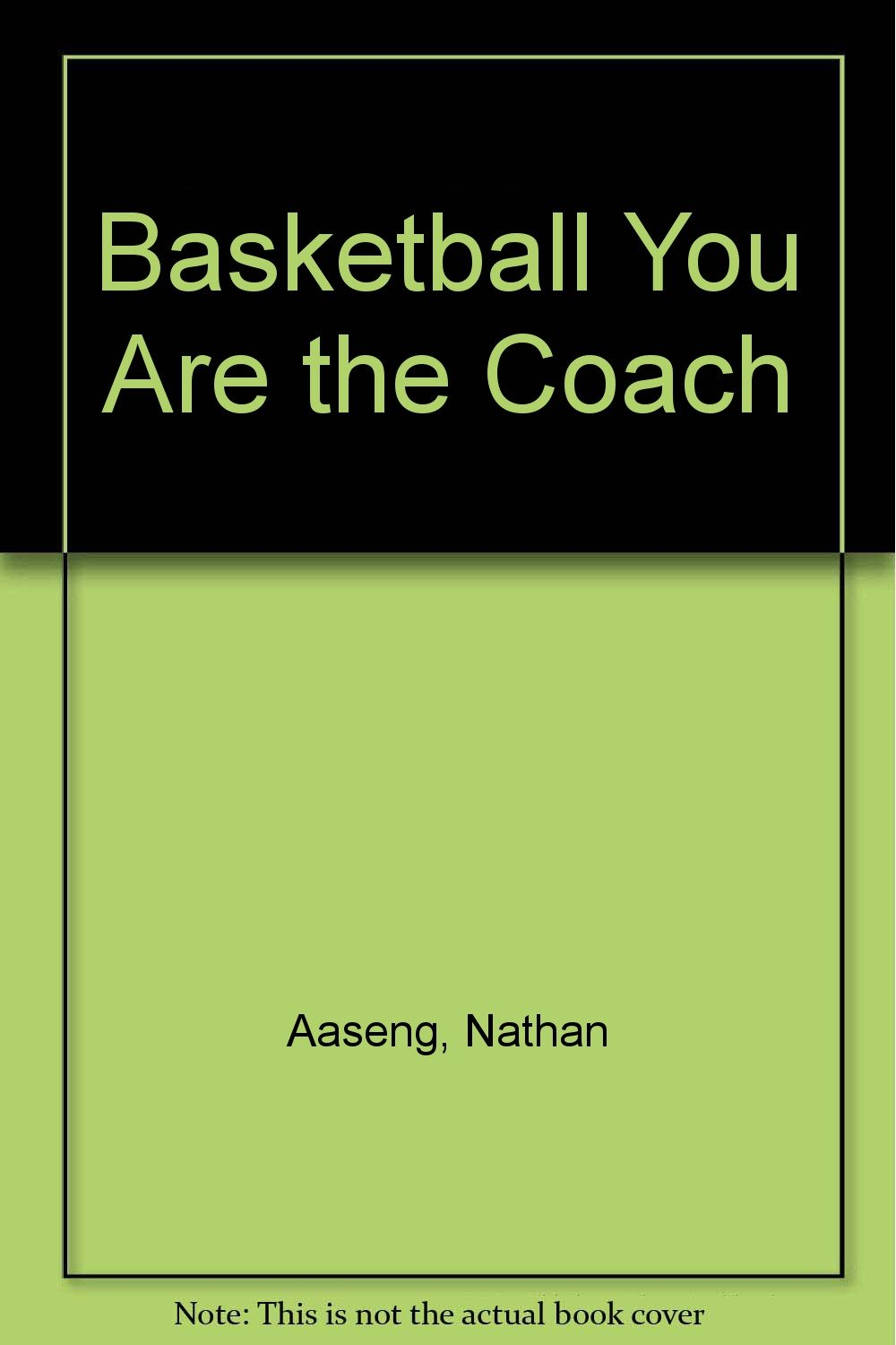 You Are Coach Basket