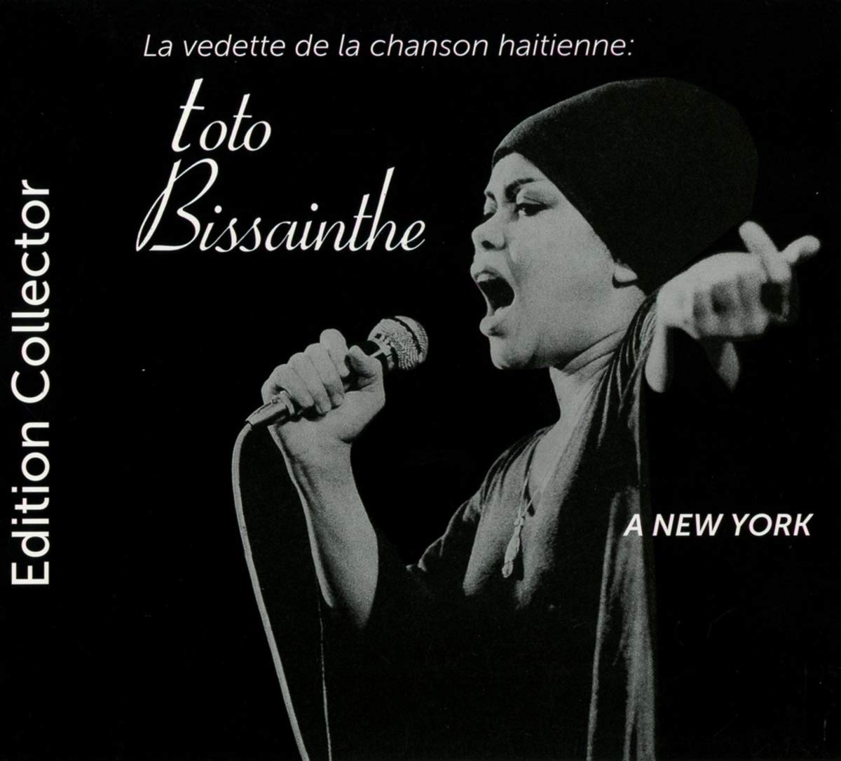 TOTO BISSAINTHE - A New York - Amazon.com Music
