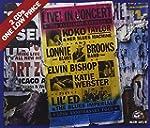 Alligator Records-20th Anniversary