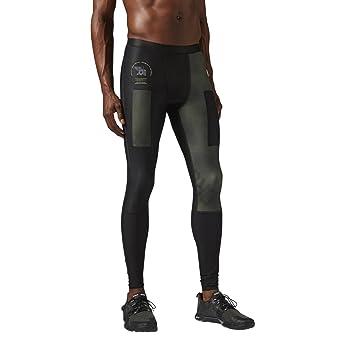 reebok crossfit compression tights