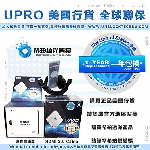 Check expert advices for ubox 4? | Htuo Product Reviews