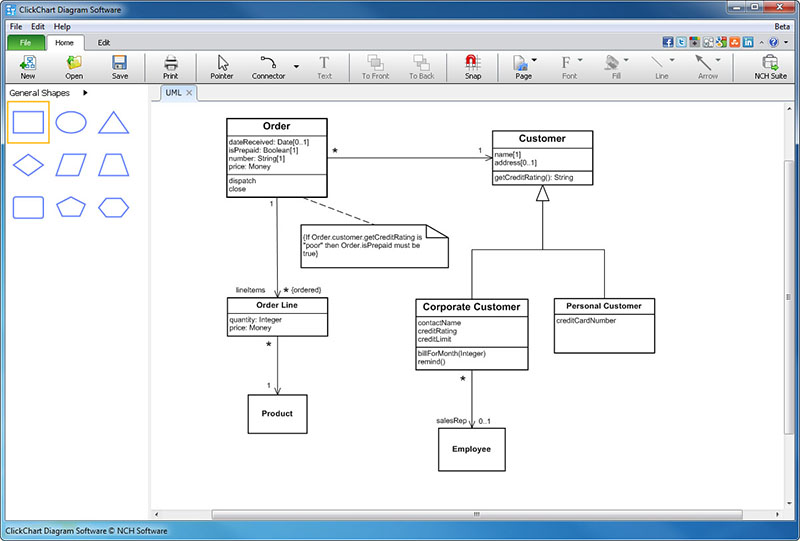 amazoncom free diagram flowchart software for drawing creation visualization download software - It Diagram Software