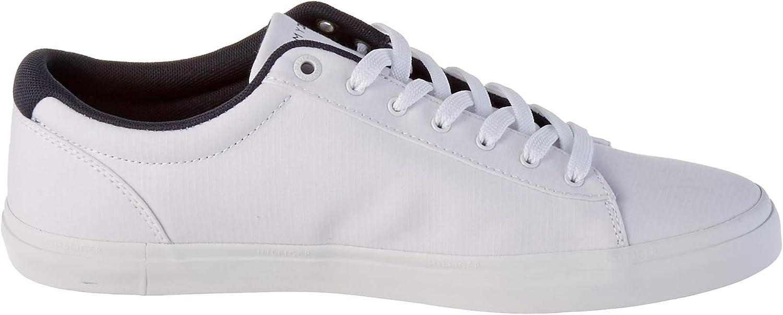 Tommy Hilfiger Herren Essential Stripes Detail Sneaker