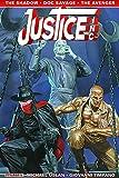 Justice, Inc. Volume 1 (Justice Inc Tp)