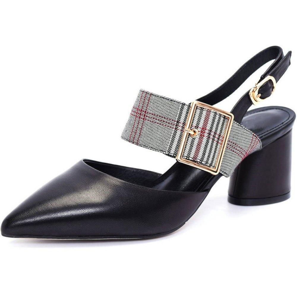 DKFJKI Mode Lady High Heels Mode DKFJKI Kleider Tanzparty 6131b8