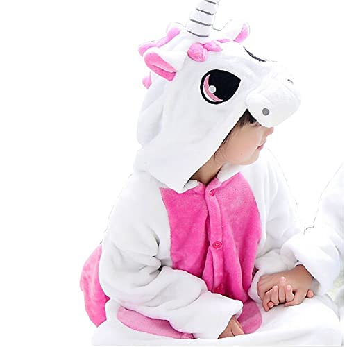 Uitzonderlijk Kids Unicorn Onesie: Amazon.co.uk @XP98
