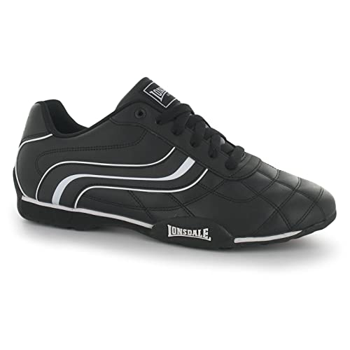 23d9d4dabe3bc Lonsdale Herren Turnschuhe Sneakers Trainers Schuhe Freizeit Sport NEU  Camden: Amazon.de: Schuhe & Handtaschen