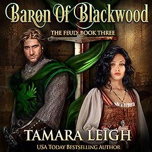 Baron of Blackwood Audiobook