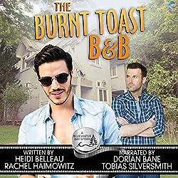 The Burnt Toast B&B: A Bluewater Bay Novel