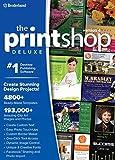 The Print Shop Deluxe 4.0: Unleash Your Creativity! [Download]