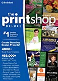 Software : The Print Shop Deluxe 4.0: Unleash Your Creativity! [Download]