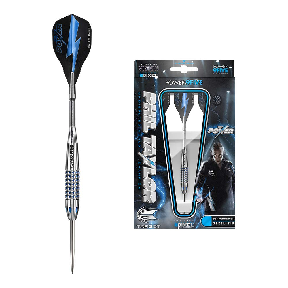 1pc plastic dart box case with locks portable darts accessories 5 colors OS