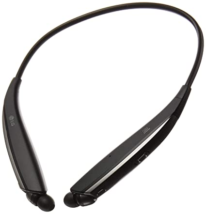 LG Tone Ultra hbs-820 auriculares inalámbricos, color negro