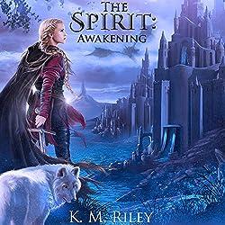 The Spirit: Awakening