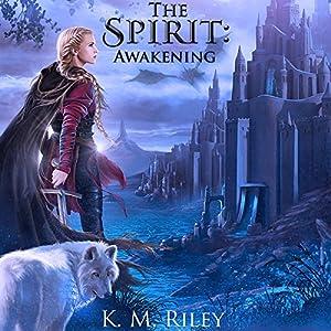 The Spirit: Awakening Audiobook