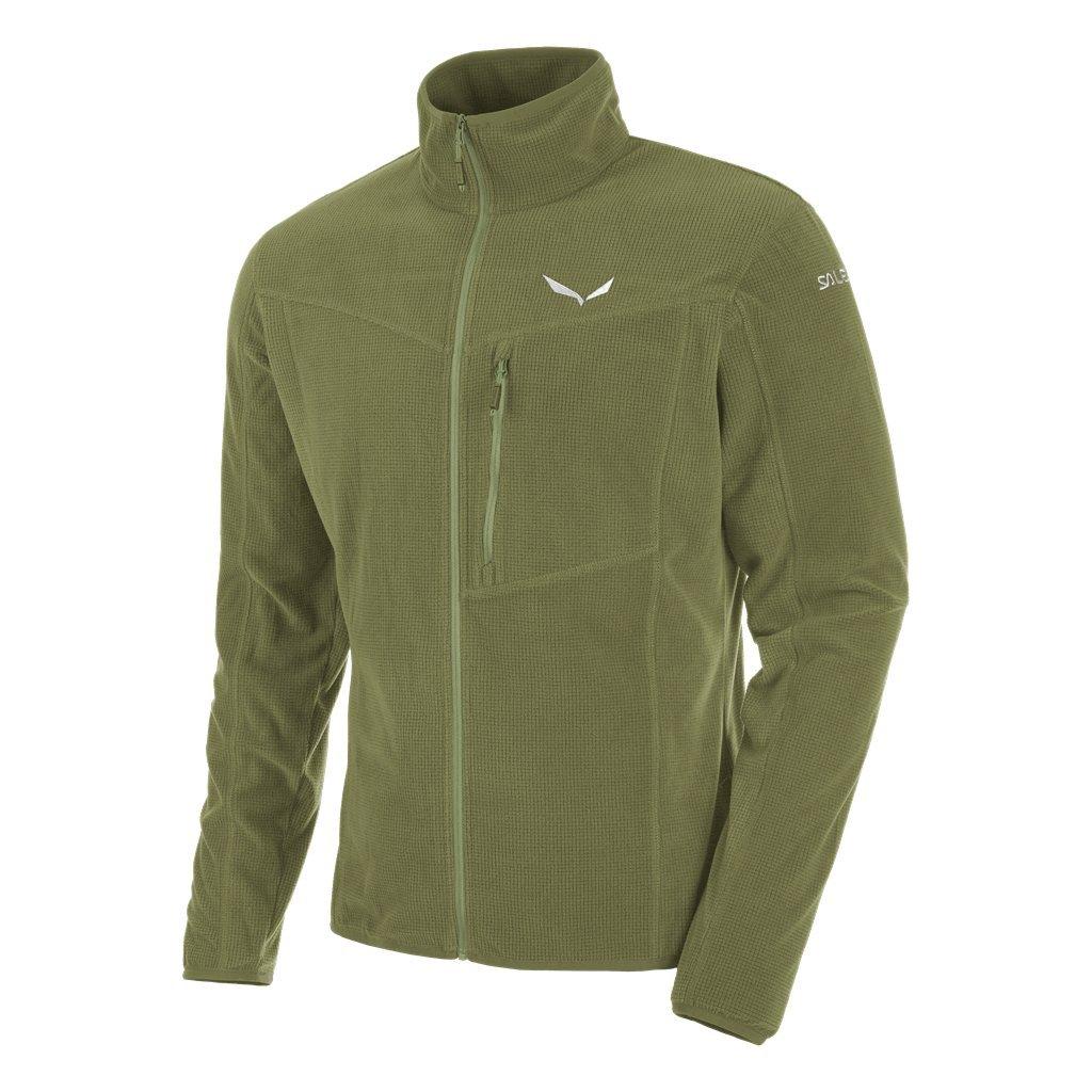 Salewa Drau PL M FZ, Sweatshirt für Wandern Herren