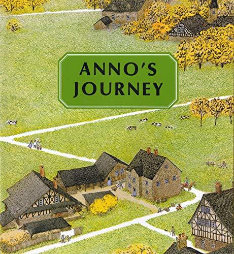 Anno's Journey from Anno, Mitsumasa