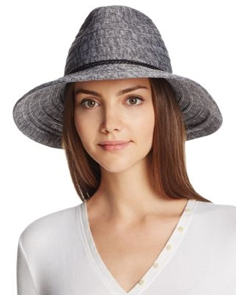 AUGUST HAT COMPANY All Around Knit Large Fedora