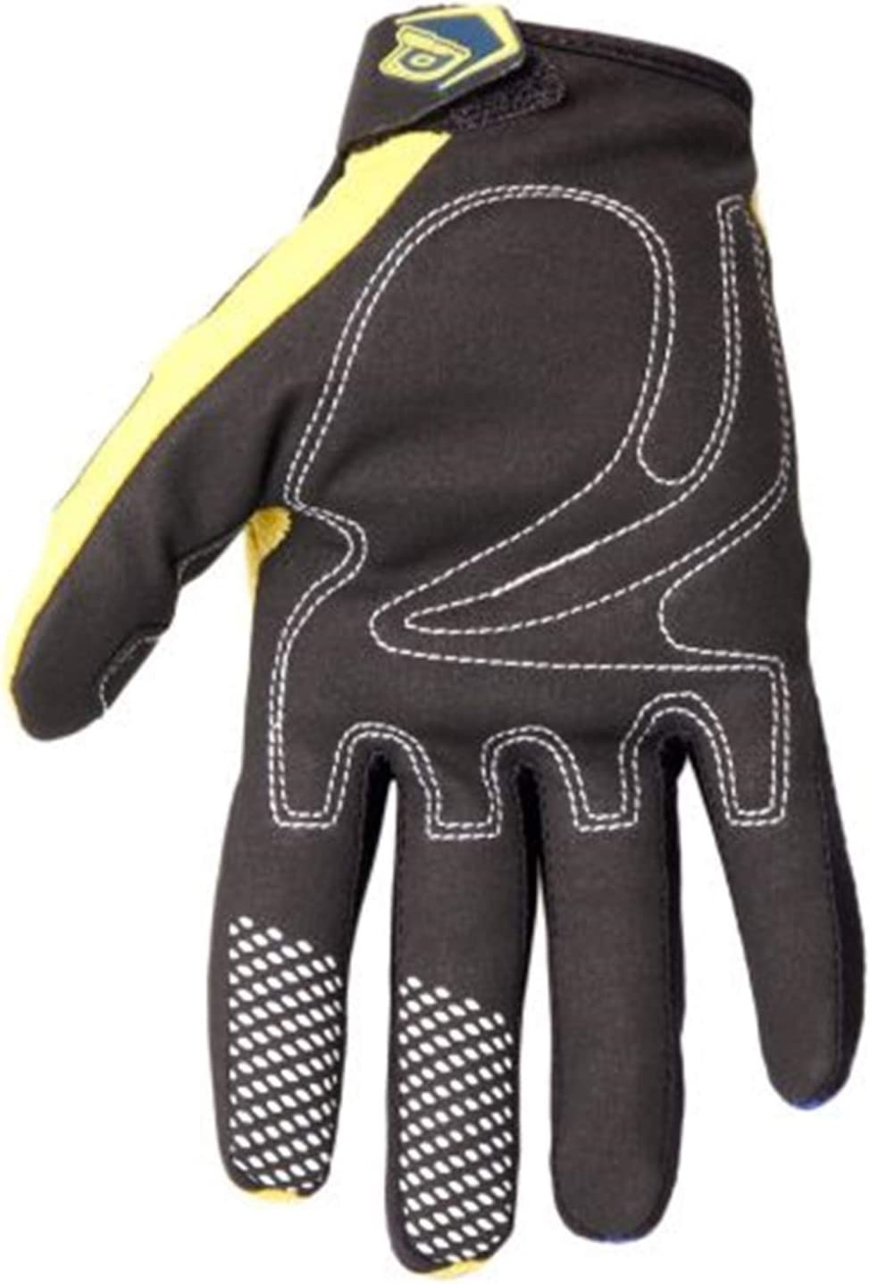 ONEAL Unisex Handschuhe Element Racewear Gelb