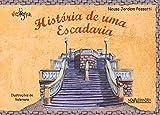 capa de História de Uma Escadaria