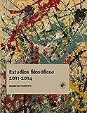 img - for Estudios Filos ficos book / textbook / text book