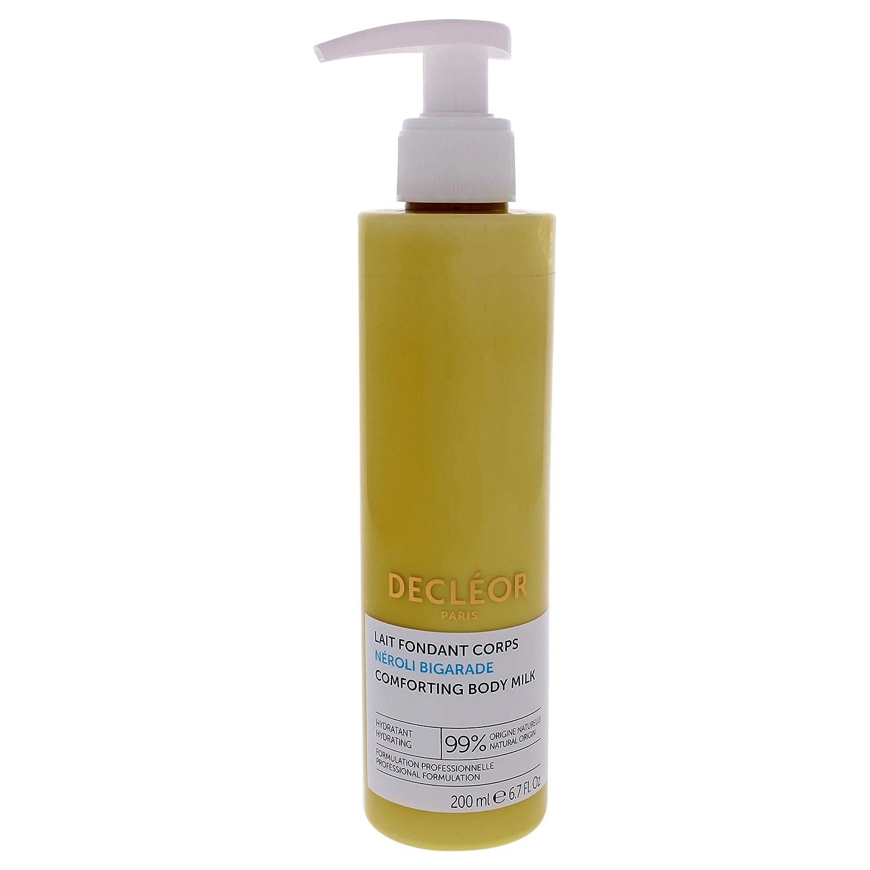 Neroli Bigarade Comforting Body Milk by Decleor for Unisex - 6.7 oz Body Milk