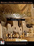 Global Treasures - Cliff Palace - Mesa Verde National Park, Colorado
