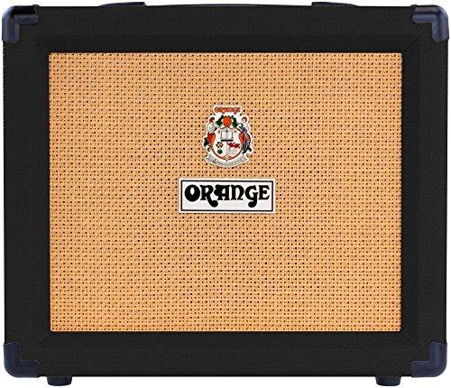 Orange Crush 35RT - 35-watt 1x10'' Combo Amp - Black by Orange