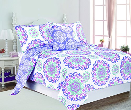 The 10 Best Pink Quilt Full Set 2020 Ayons Reviews