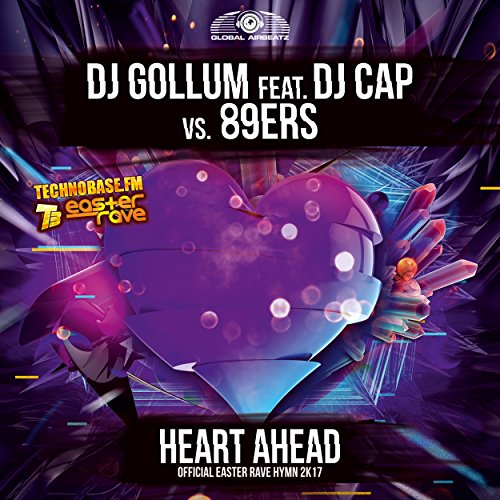 VA - Easter Rave Heart Ahead - 2CD - FLAC - 2017 - VOLDiES Download