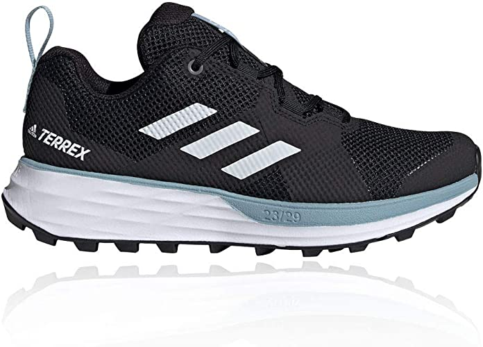 adidas Terrex Two W, Zapatillas Deportivas para Mujer ...