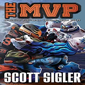 The MVP Audiobook