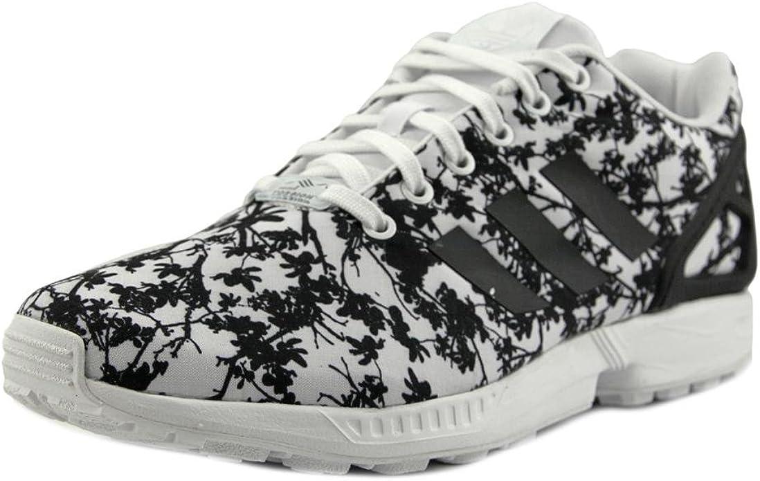 adidas – ZX Flux Zapatillas Running White FTW: Amazon.es: Zapatos ...