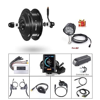 Amazon com : BAFANG 36v 250W Rear Hub Motor Kit Ebike