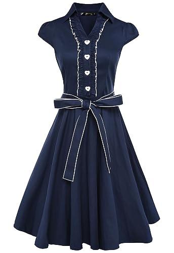 Anni Coco® Women's 1950s C...