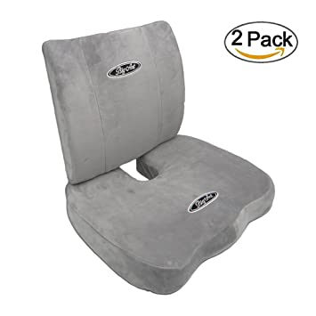 Deep Seating Cushion Set