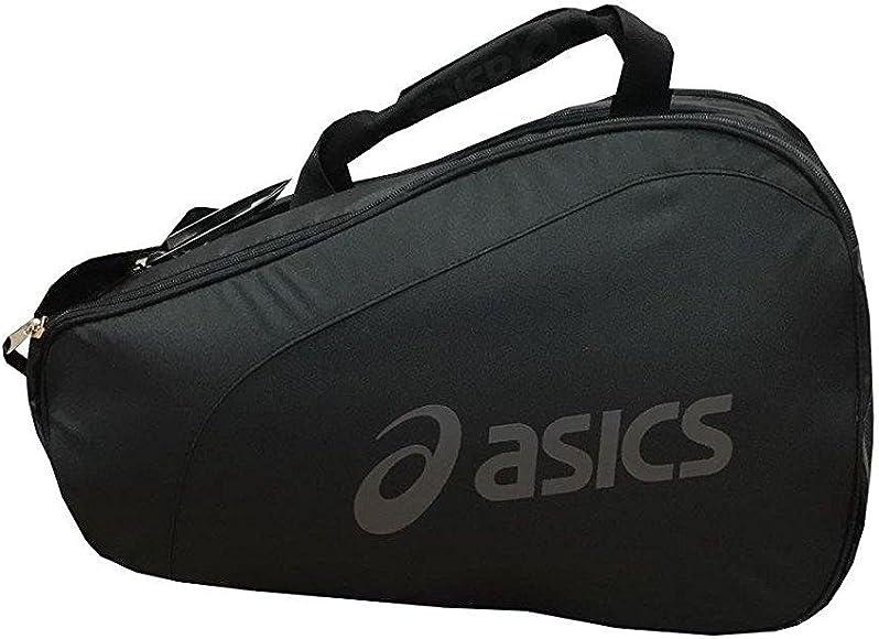 Asics MOCHILA 125914-0904 PADEL BIG: Amazon.es: Ropa y accesorios