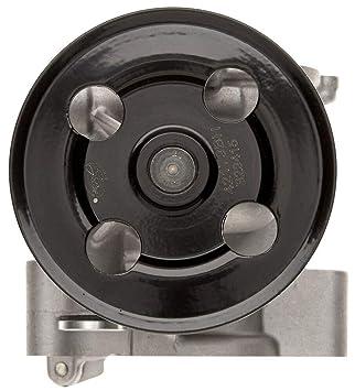 Gates 42016 Standard Engine Water Pump-Water Pump