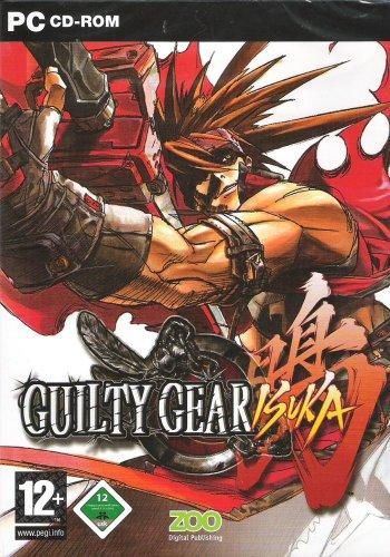 Guilty Gear Isuka - 6