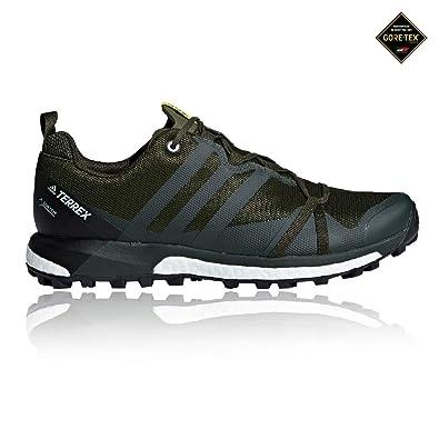 Terrex Adidas De Trail Homme Gtx Agravic Chaussures Onxqw7an
