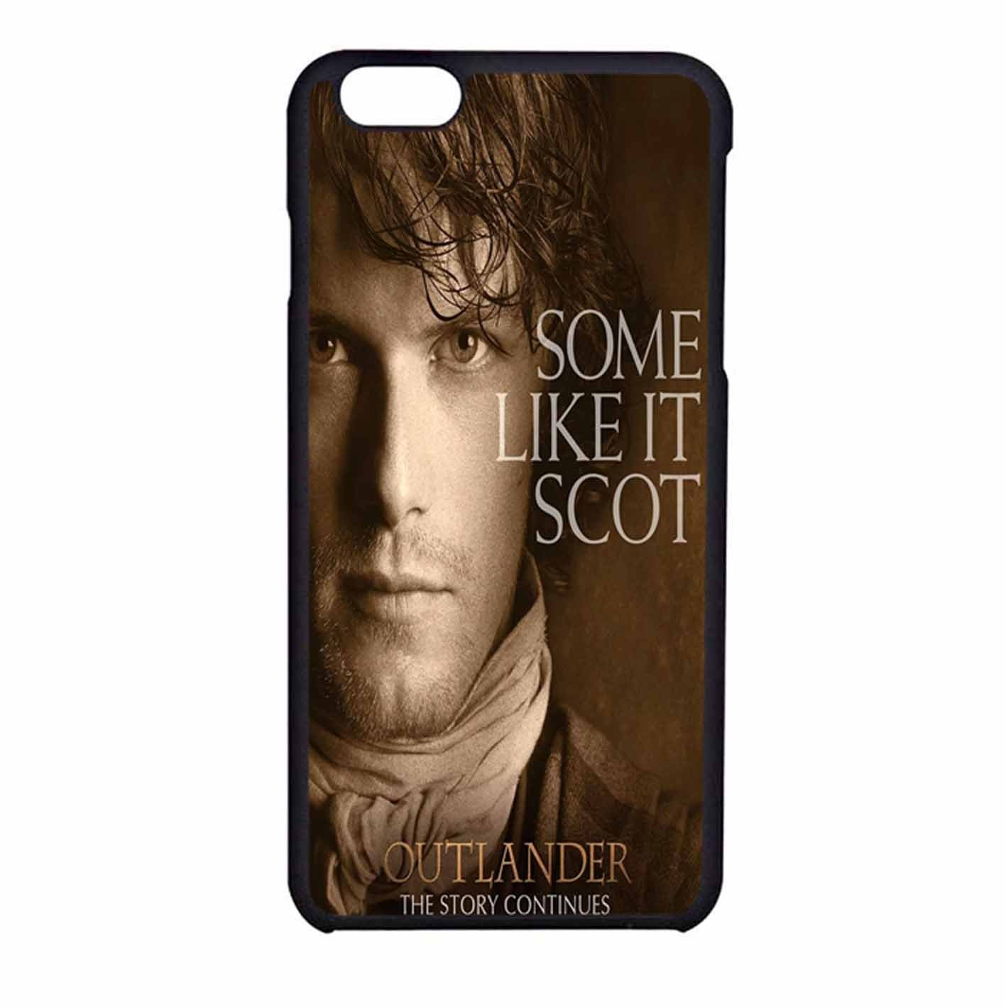 Outlander 4 Case Cover Device iPhone 5/5s