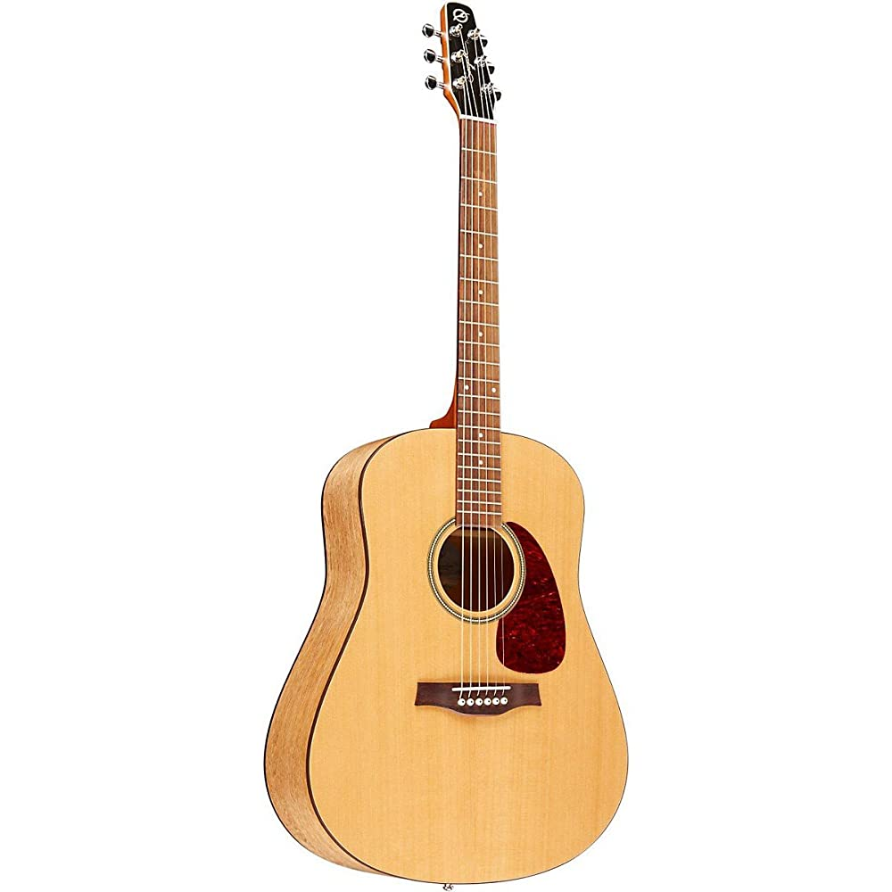 Jasmine S35 Acoustic Guitar Review – 2020 Edition 3