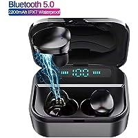 Fone De Ouvido Sem Fio Bluetooth 5.0 X7 Original