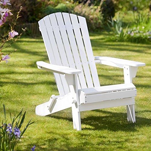 Adirondack Chair Full Cushion - 5