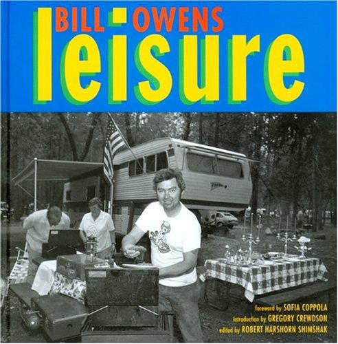 Bill Owens: Leisure